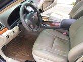 Bán ô tô Toyota Camry G đời 2010, màu đen, 510 triệu
