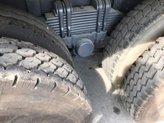 Bán xe tải cũ 4 chân Việt Trung, xe tải 4 giò Việt Trung cũ lốp mới