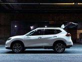 Bán xe Nissan X trail năm sản xuất 2020, màu trắng