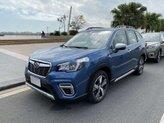 Bán xe Subaru Forester sản xuất 2020, nhập khẩu nguyên chiếc, giá thấp