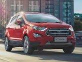 Ford Ecosport 2020 - Nâng cấp hiện đại, hàng ngàn ưu đãi hấp dẫn - quà tặng cực khủng, đủ màu giao ngay