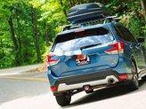 Bán xe Subaru Forester sản xuất năm 2019, nhập khẩu nguyên chiếc