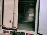 Cần bán nhanh chiếc Teraco 100 thùng kín, thùng kín 1 tấn đời 2020