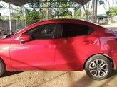 Cần bán Mazda 2 đời 2015, màu đỏ, nhập khẩu, giá tốt