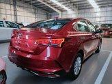 Hyundai Miền Nam bán Hyundai Accent sx 2021, giảm 5tr tiền mặt, trả góp 85% giá trị xe, tặng gói phụ kiện chính hãng
