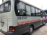 Cần bàn Hyundai County sản xuất năm 2007