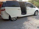Xe Luxgen M7 sản xuất 2010, xe nhập còn mới