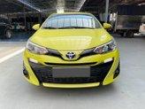 Toyota Yaris 2019 lướt siêu đẹp, BSTP màu siêu hiếm