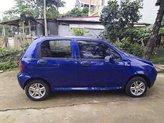 Bán Chery QQ3 sản xuất 2009, màu xanh lam, giá chỉ 53 triệu