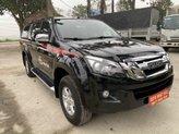 Bán xe Isuzu Dmax đời 2014, máy dầu 3.0,số tự động 1 cầu, xe nhập khẩu