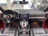 Porsche Cayenne 2013 AT siêu đẹp biển số TP. HCM bank 70%