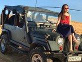 Siêu phẩm Jeep Mỹ thể hiện đẳng cấp dân chơi