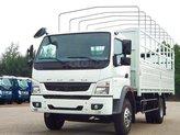 Thaco Trường Hải Phan Thiết bán xe tải Mitsubishi FUSO FA140 sản xuất năm 2021