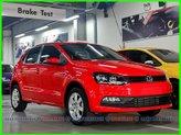 [Volkswagen Sài Gòn ] Polo Hatchback với khuyến mại cực khủng 80tr, gọi hotline PKD Sài Gòn để lái thử và đặt hàng ngay