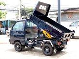Bán Suzuki Truck 5 tạ các loại thùng, chỉ cần 100 triệu có xe ngay, hỗ trợ năm 2021