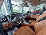 Mercedes An Du bán Mercedes E300 ưu đãi siêu tốt, trả trước 550tr, hỗ trợ 80%, đủ màu giao ngay, giá rẻ nhất