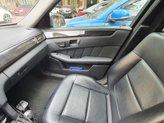 [Chính chủ] bán xe Mercedes E class năm sản xuất 2010, màu xám còn mới, giá chỉ 550 triệu