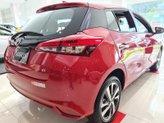 Cần bán Toyota Yaris 1.5G CVT sản xuất 2021, giá tốt, ưu đãi đặc biệt