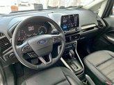 Ford Cao Bằng bán Ford EcoSport 2021, hỗ trợ LS ưu đãi tốt, full option, đủ màu giao ngay