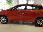 Bán ô tô Toyota Yaris 1.5G CVT sản xuất năm 2021, xe giao ngay