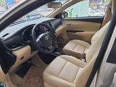Toyota Vios G 2021 - Giảm tiền mặt, BHVC, KM phụ kiện TG 50tr - giá tốt nhất tại Hà Nội