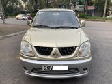 Xe Mitsubishi Jolie năm sản xuất 2005, giá chỉ 135 triệu