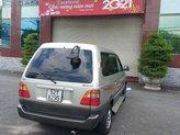 Cần bán xe Toyota Zace sản xuất 2006 xe gia đình, 255tr
