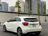 Cần bán xe Mercedes A200 sản xuất 2013, màu trắng, xe nhập, 639tr