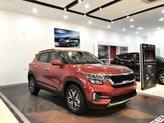 Kia Thanh Hóa - Kia Seltos 2021, nhận xe chỉ với 216 triệu đồng, hỗ trợ ngân hàng 80%, đủ màu