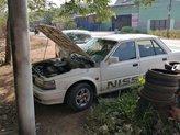 Bán Nissan Sunny sản xuất năm 1985, nhập khẩu nguyên chiếc