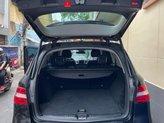 Cần bán lại xe Mercedes ML Class năm 2013, màu đen, nhập khẩu