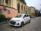 Em bán Hyundai i10 1.2 4 ABS, cực chất full đồ chơi