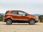 Bán xe Ford EcoSport Titanium năm 2021, giá tốt