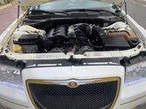 Xe Chrysler 300C năm sản xuất 2007, nhập khẩu còn mới, 495 triệu