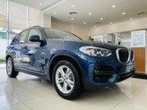 [BMW Bình Dương] BMW X3 - nhận ngay ưu đãi khi mua xe trong tháng 4, hỗ trợ góp lãi suất ưu đãi