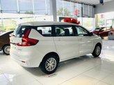 Tặng ngay 50tr tiền mặt khi mua Suzuki Ertiga MT
