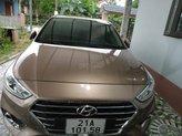 Bán Hyundai Accent năm sản xuất 2020, 510tr