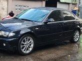 Bán BMW 3 Series 2003 như mới giá cạnh tranh