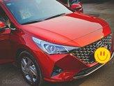 Bán Hyundai Accent 2021 - tặng phụ kiện chính hãng - hỗ trợ hồ sơ nợ xấu lên đến 90%
