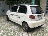 Xe Daewoo Matiz sản xuất 2006 như mới