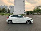 Cần bán Mercedes A200 sản xuất 2013, xe nhập còn mới