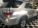Bán Toyota Fortuner sản xuất 2011, 535tr