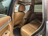 Cần bán gấp Porsche Cayenne sản xuất năm 2009, màu nâu, nhập khẩu nguyên chiếc