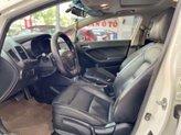 Cần bán lại xe Kia Cerato năm 2014, nhập khẩu