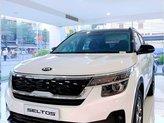 Kia Biên Hòa - Kia Seltos 2021 có xe giao ngay + tặng full phụ kiện
