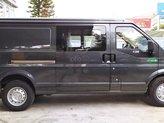 Bán xe tải Van TMT C35 - thùng 5.1m3 vô tư đi phố, sản xuất năm 2021