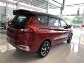 [Suzuki Đồng Nai] Bán xe Suzuki Ertiga đời mới 2021, hỗ trợ giảm tiền mặt trực tiếp kèm bộ quà tặng, hỗ trợ vay 85% xe
