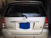 Chính chủ cần bán xe Toyota Innova