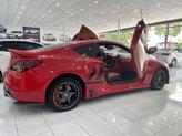 Bán xe Hyundai Genesis 2010, màu đỏ, nhập khẩu