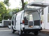 Suzuki Blind Van giá chỉ từ 293,3 triệu đồng